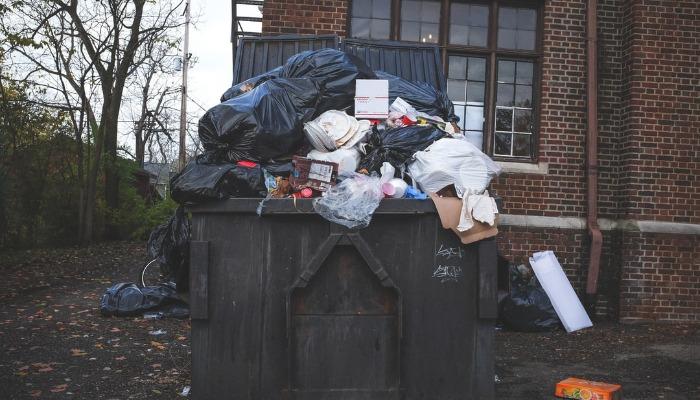 К чему снятся огромные кучи мусора по трактованию некоторых популярных сонников?