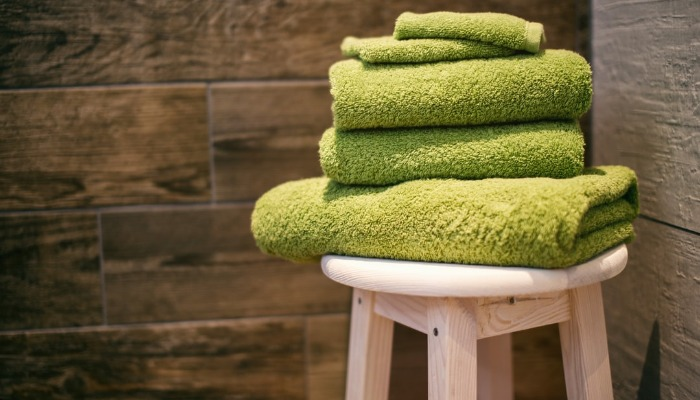 Любовный ритуал на полотенце